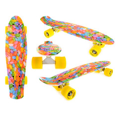 Penny board Fish F6 CANDY